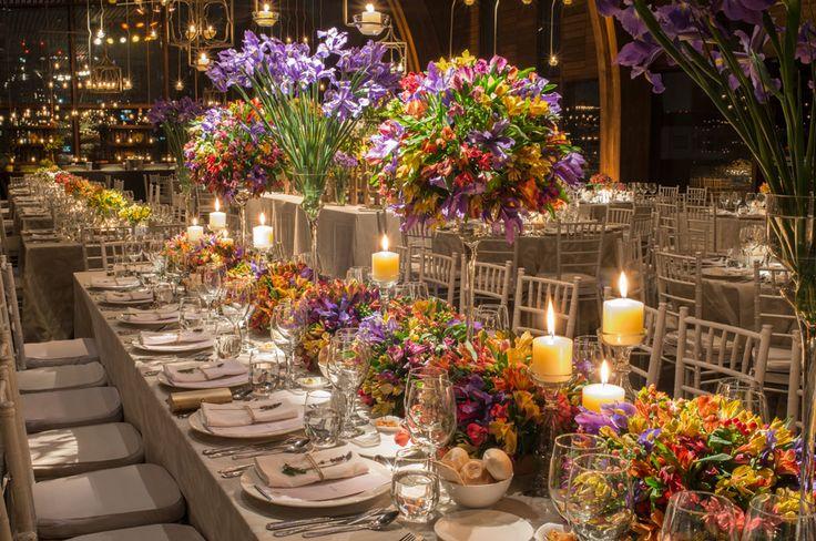 Matrimonio Espacio Gastronómico. #Matrimonio #Banqueteria #Decoracion #MesaNovios #Flores #Boda #Wedding #Catering #Flowers