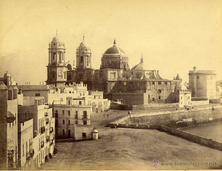 Cádiz - Foto 1