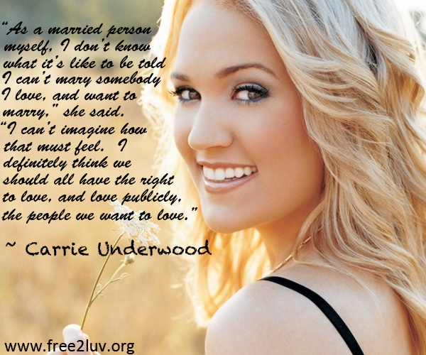 carrie underwood love quotes - photo #19