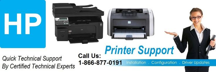 Call us at our HP printer tech support phone number 1-866-877-0191 and resolve all your printer problems and queries.