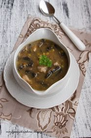 """Lubicie Strogonowa? Ja uwielbiam :) Nazwa tej potrawy pochodzi z połączenia słów boeuf (franc) """"wołowina"""" oraz nazwiska rosyjskiego dyp..."""