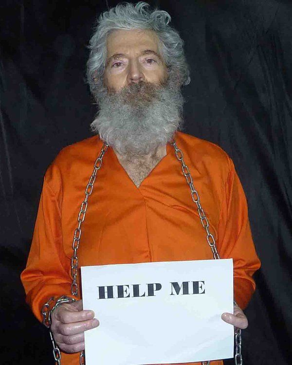 Clues Emerge on Robert Levinson, C.I.A. Consultant Who Vanished in Iran - NYTimes.com