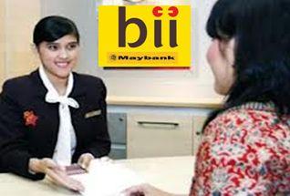 Profil Bank BII Indonesia