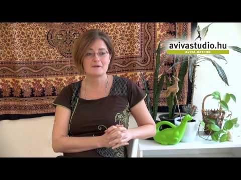 Mióma és Aviva - YouTube
