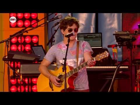 Lost frequencies: are you with me/reality - YouTube