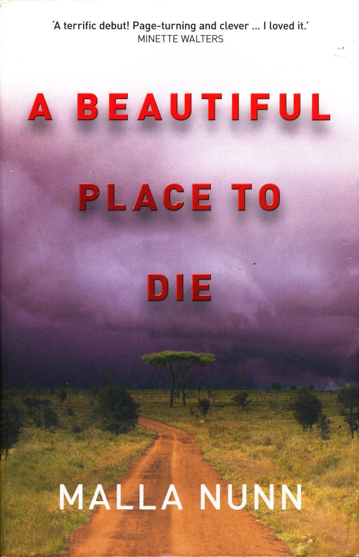 Malla Nunn's First Novel Featuring Detective Emmanuel Cooper Set In 1950s  South Africa At The