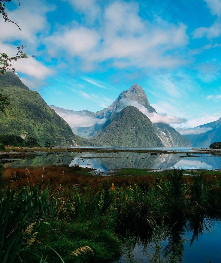 Nova Zelândia - As melhores tendências de casamento em 2017 segundo o Pinterest - Portal iCasei Casamentos