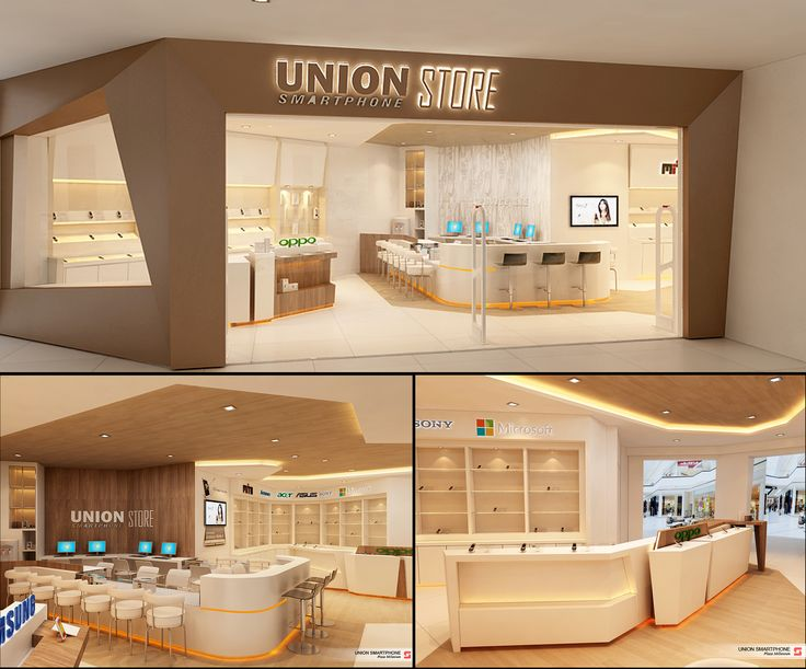 Smartphone Store Medan Indonesia