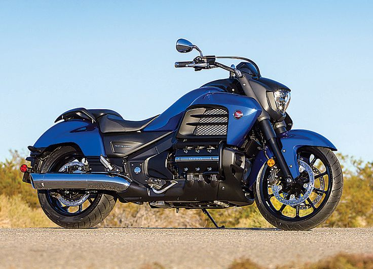 2015 Honda Gold Wing Valkyrie price sale