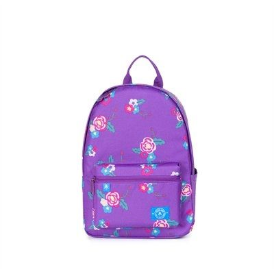 A super cute small backpack!