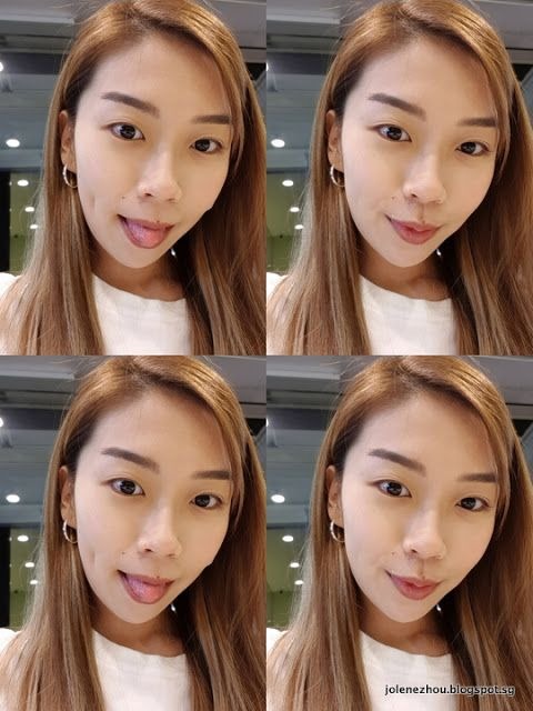 Double Eyelid with ALLURE x in Singapore - Jolene Zhou | asian eyes