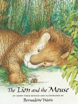 Buy Lion and the Mouse book by Aesop from Boomerang Books, Australia's Online Bookstore.
