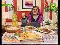 Chinnoti Kunna, Chinnoti Biryani, Fish Fry And Chinnoti Kheer by Shireen Anwer | Zaiqa