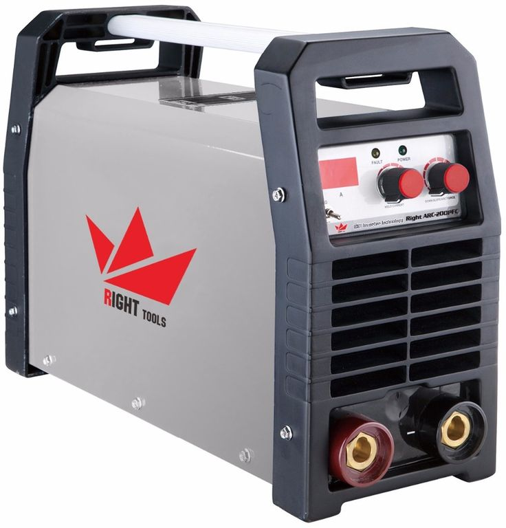 Smart arc welder mma 200 amp maquina de soldar with PFC