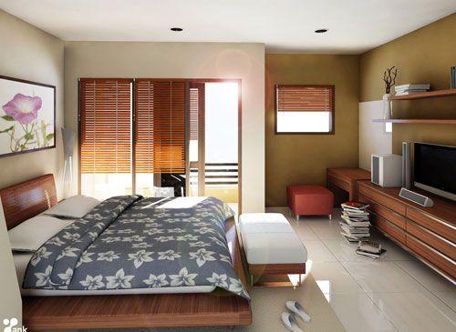 Kamar Minimalis ~ Rumah Minimalis / Desain Model Denah dan Gambar