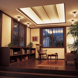 パナソニック ちょうちんペンダント 6~10畳(和室)  実例・設置イメージ集 | 照明のライティングファクトリー