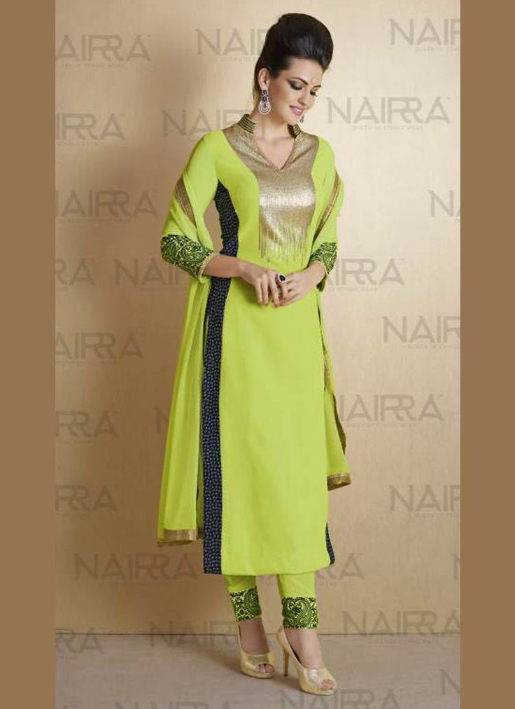 CLASSICAL GREEN SEQUINNED SUIT