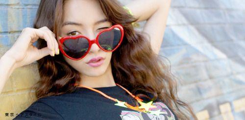 Model: Sayo Yoshida - Asianfanfics