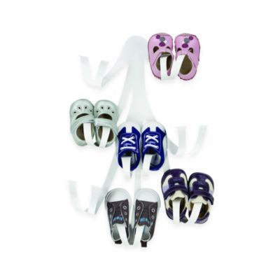 Boon Curl Baby Shoe Rack - buybuyBaby.com