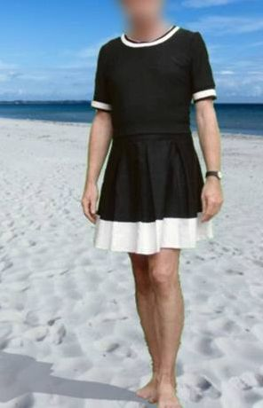 New male fashion for Summer and Beach