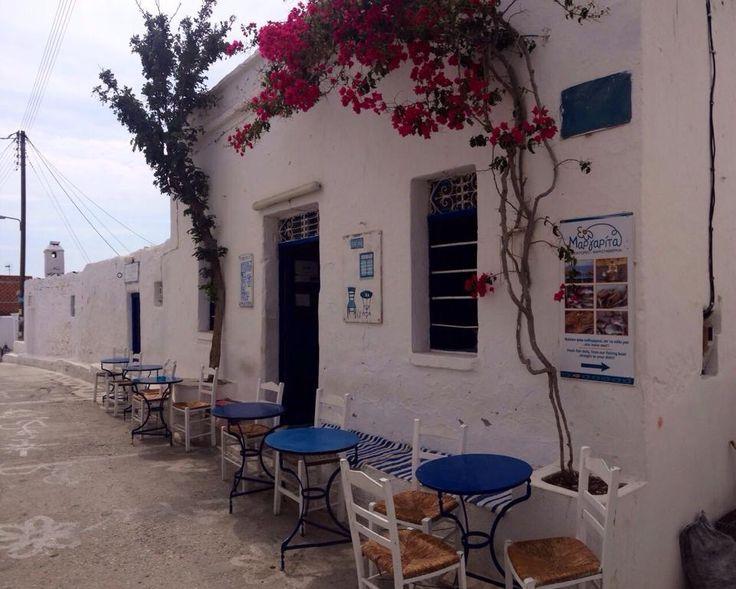 Schoinoussa Kafeneio