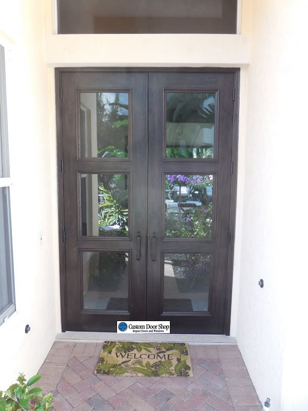 amazing front doors contemporary mahogany double wood
