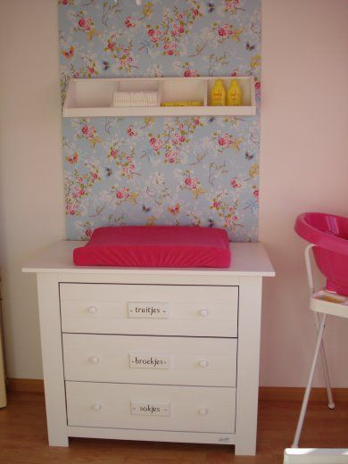 53 best babykamer images on pinterest, Deco ideeën