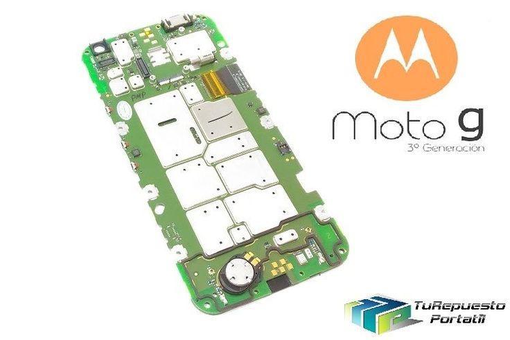 Placa Base Motherboard Motorola Moto G LTE 3ª gen. XT1541 16GB Libre
