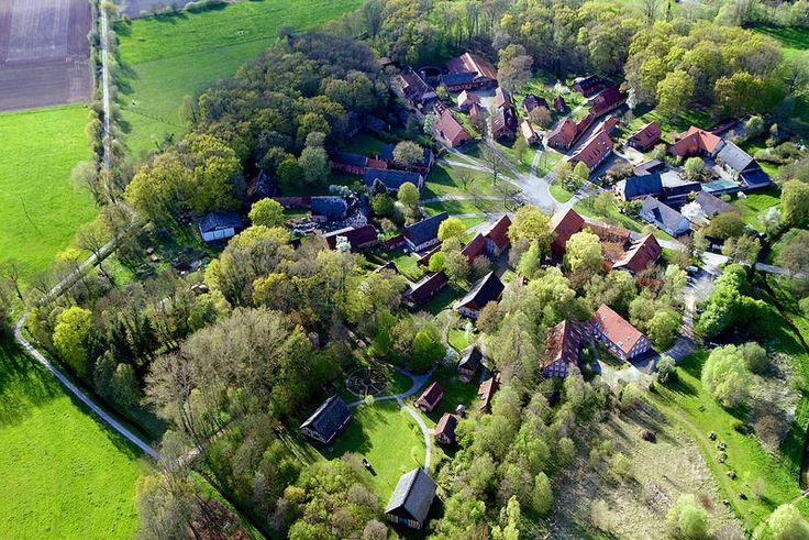 The Rundling Association, Jameln, GERMANY