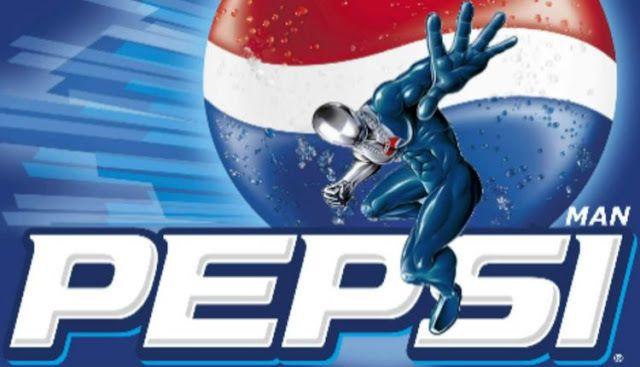 تحميل لعبة بيبسي مان Download Pepsiman للكمبيوتر مجانا Pepsi Man Pepsi Make A Video Game