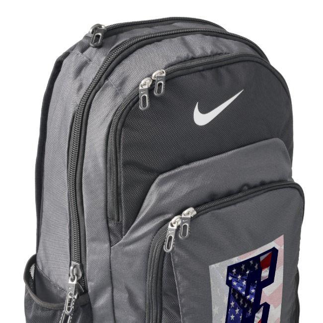Drawstring Backpack American Jamaican Flag Rucksack