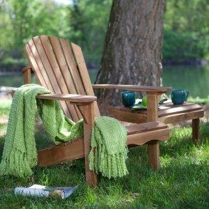 Adirondack Chair Kits.