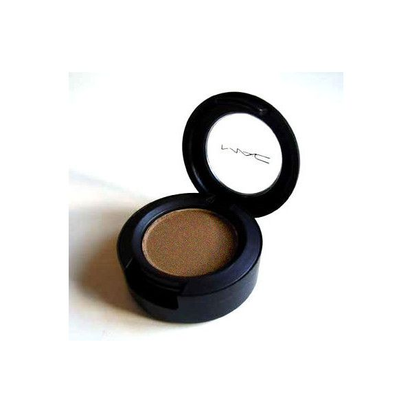 mac eyeshadow quot woodwinked quot liked on polyvore mac