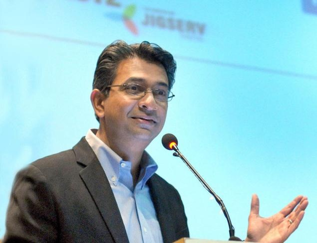 Local languages hold key to 'Net'ting more Indians: Google's Anandan