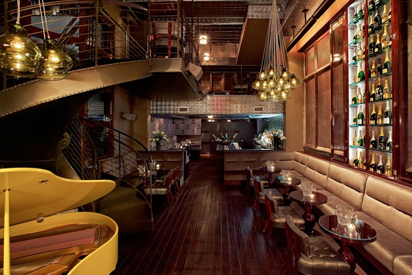 the best first date restaurants and bars in nyc wow a date with ...