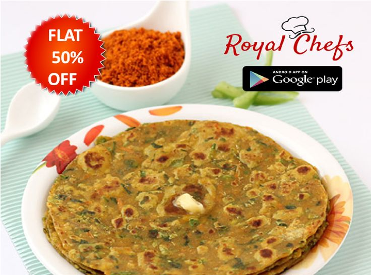 Enjoy your weekends by getting flat 50% off on every order. Use Coupon: RC50 Download the app now! https://goo.gl/7zgs0I #RoyalChefs #VasantKunj #DelhiNCR