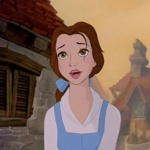 I took the Which Disney Princess Are You? quiz on Seventeen and got You�re Belle! @Claudia Diaz