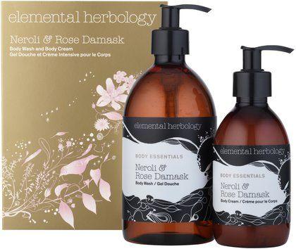 Elemental Herbology Neroli