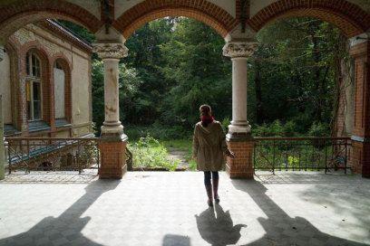 Lost Places in Berlin: 7 vergessene Orte in der Hauptstadt
