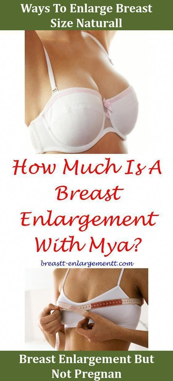 Faithful advertised Natural Breast Enlargement