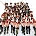 Lirik Lagu AKB48 Heavy Rotation