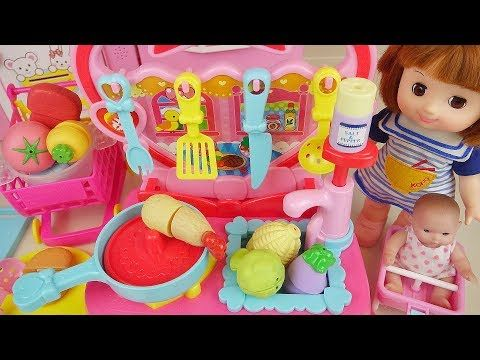 Gran Hotel de Polly Pocket Aventuras de Polly y Kriestie - YouTube