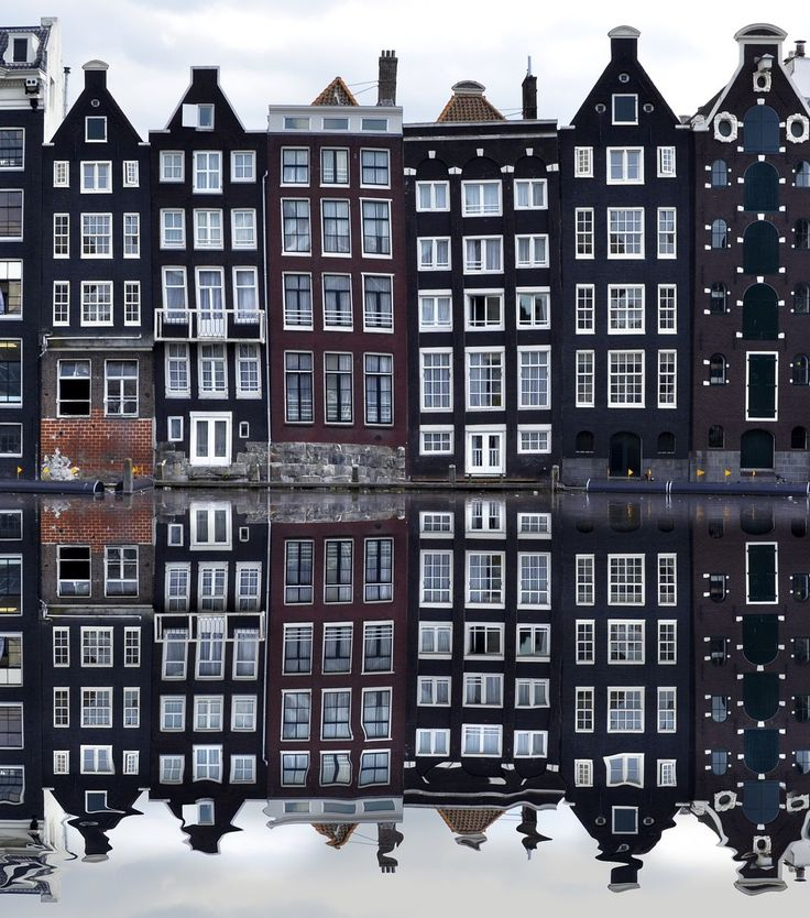 Amsterdam city break deal for 3 nights for £188pp from Don't Forget The Passports