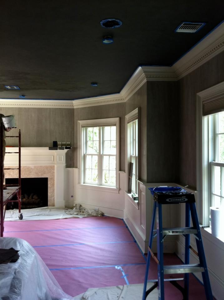17 Best Images About Venetian Plaster On Pinterest Polished Plaster Acrylics And Plaster