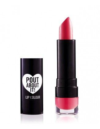 BEAUTY- pout about it flirt lipstick