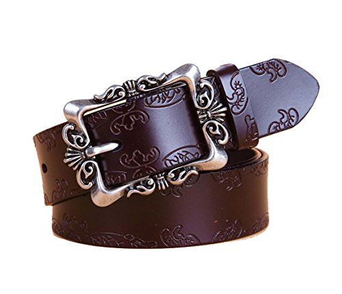 IVERIRMIN Classic Floral Embossed Women Leather Belts for... https://www.amazon.com/dp/B072DY4PCN/ref=cm_sw_r_pi_dp_x_hIxdzb40X7BMS