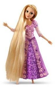 Rapunzel Disney Classic Doll