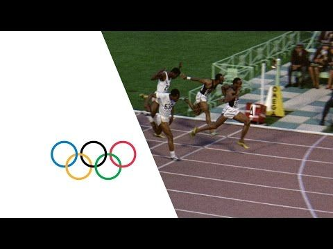 Full Olympic Film - Mexico City 1968 Olympic Games - YouTube