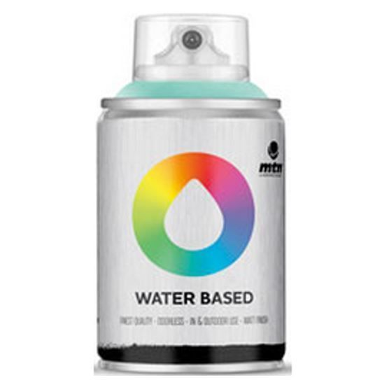 MTN MONTANA COLORS - WATER BASED SPRAY PAINT - 100ML CAN - GRAFFITI AEROSOL ART in Crafts, Painting, Drawing & Art, Painting Supplies | eBay