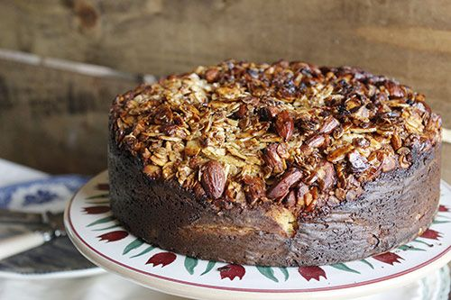 Healthy+Irish+Apple+Crumble+Cake+by+Roz+Purcell